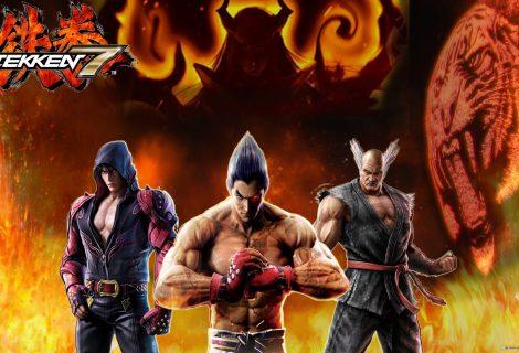 Tekken 7... και θα πέσει τρελό ξύλο στις 2 Ιουνίου του 2017!
