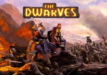 The Dwarves Review