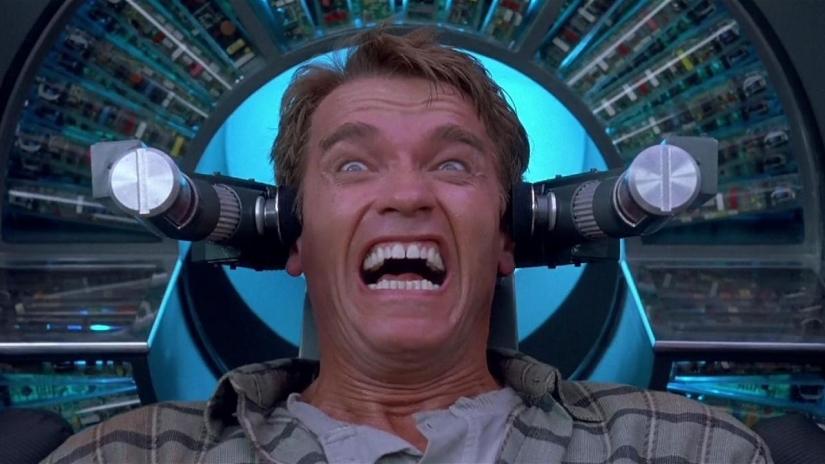 To Total Recall για τον ZX Spectrum νεκρανασταίνεται 27 χρόνια μετά! Total-Recall-1