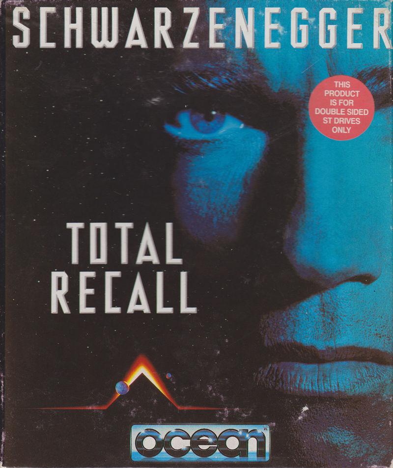 Total Recall (1)