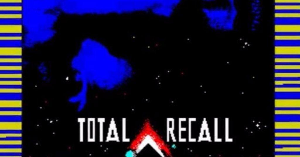 To Total Recall για τον ZX Spectrum νεκρανασταίνεται 27 χρόνια μετά! Total-Recall-2-1024x538