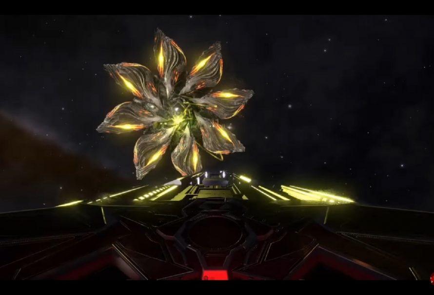 Βρέθηκαν οι πρώτοι εξωγήινοι στο Elite: Dangerous και η κοινότητα… αφηνιάζει! UFO-Elite-Dangerous-890x606