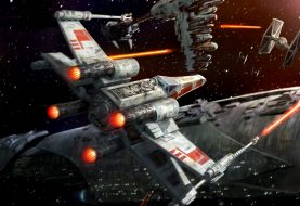 Modders αναδημιουργούν το θρυλικό X-Wing στην Unity engine!