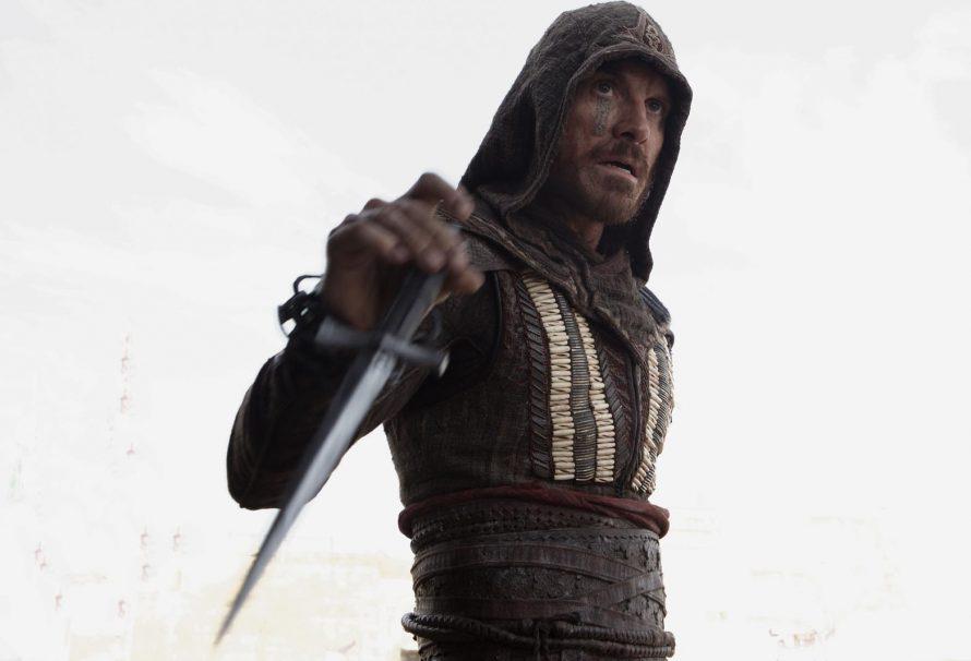 Η ταινία Assassin's Creed συγκεντρώνει 150 εκατ. δολάρια παγκοσμίως!