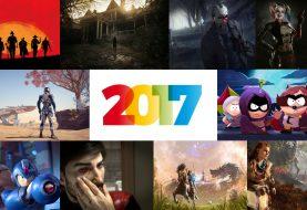 Τα top 10 games που περιμένουμε μέσα στο 2017!