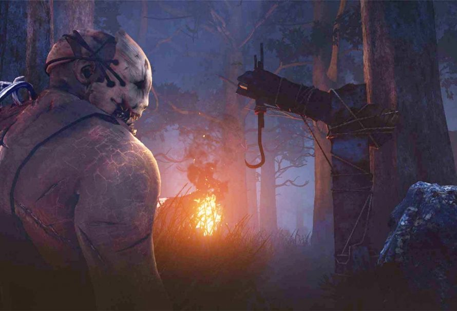 Το Dead by Daylight έρχεται σε Xbox One και PlayStation 4!