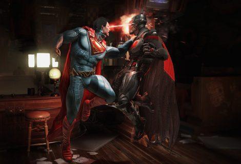 Δηλώστε τώρα συμμετοχή για τη beta έκδοση του Injustice 2