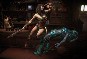 Οι 3 διαφορετικές editions του Injustice 2 για προπαραγγελία