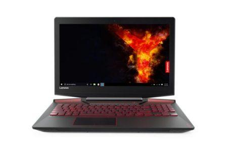 Legion gaming laptops και η Lenovo στρέφει το βλέμμα της στους gamers!