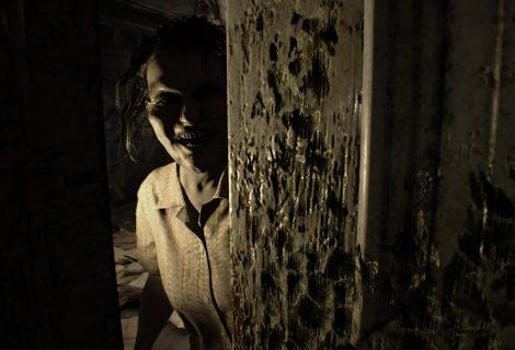 Κυκλοφόρησε κιόλας το πρώτο DLC του Resident Evil 7