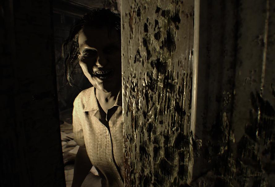 Κυκλοφόρησε κιόλας το πρώτο DLC του Resident Evil 7 Re7-1st-dlc