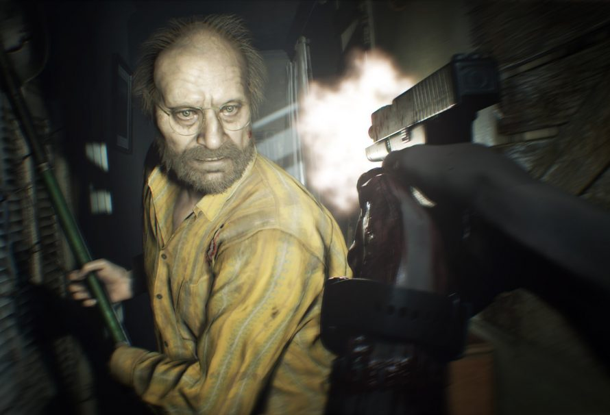 To Resident Evil 7 κυκλοφόρησε και το launch trailer είναι «εφιαλτικά» όμορφο!
