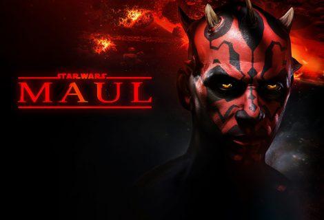 Το ακυρωθέν Star Wars game με ήρωα τον Darth Maul (art & video)