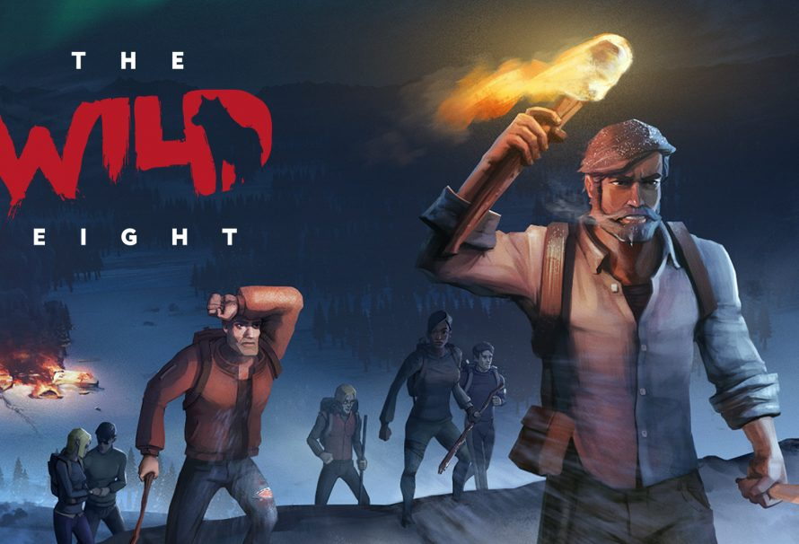The Wild Eight: 8 Φεβρουαρίου κυκλοφορεί σε Steam Early Access!