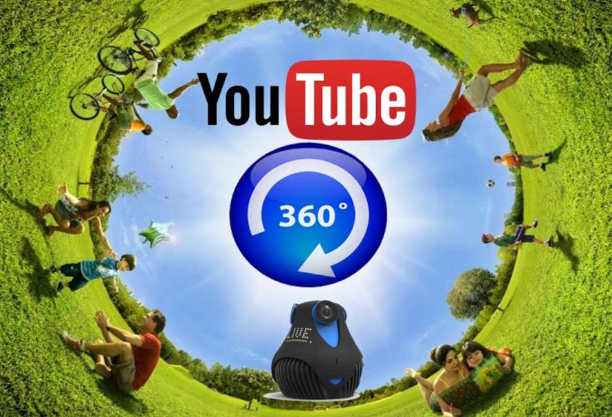 видео 360 градусов не работает статья теме