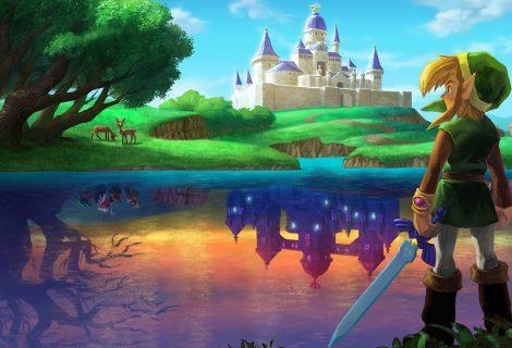 2D Zelda game στο Nintendo Switch; Υπάρχει μεγάλη πιθανότητα!