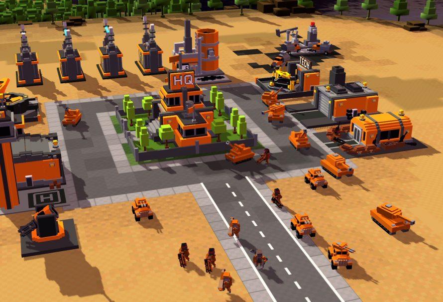 Το 8-bit Armies αποκτά τη δική του Limited Edition στις 14 Δεκεμβρίου!