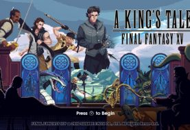 To 2D A King's Tale: Final Fantasy XV έρχεται την 1 Μαρτίου και θα είναι free!