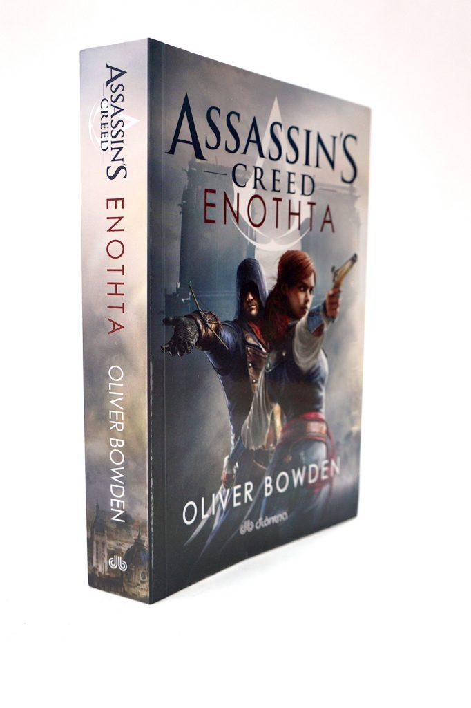 Assassins Creed Enotita (1)