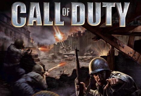 Το Call of Duty επιστρέφει στις ρίζες του!