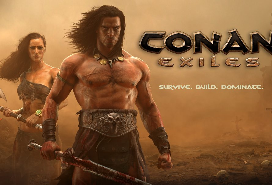 320.000 copies του Conan Exiles πωλήθηκαν στο Steam Early Access!