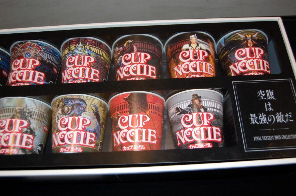 Cup Noodles FF 1 (Large)