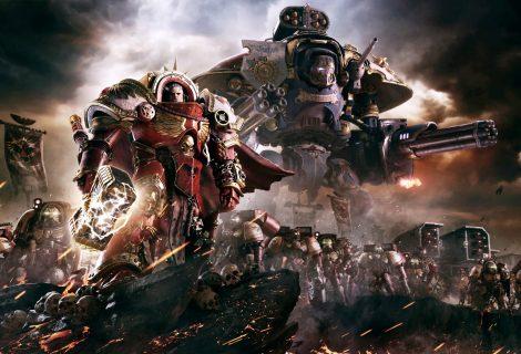 Καταιγιστική δράση στο νέο trailer για το Dawn of War 3!