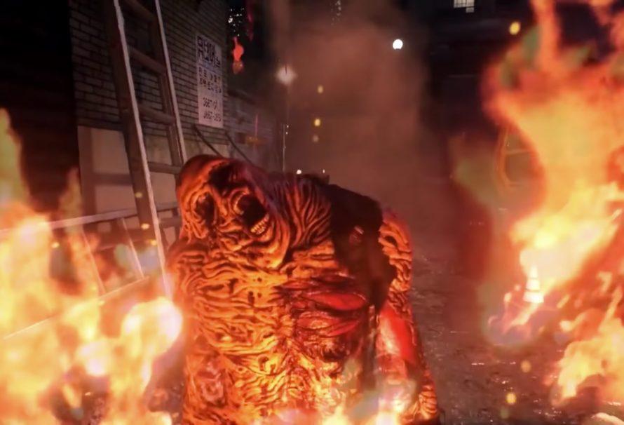 Το Daymare: 1998 είναι το απόλυτο Resident Εvil clone!