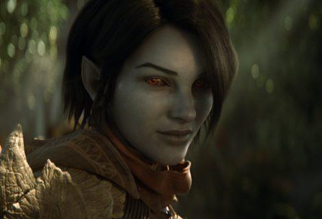 Ανακοινώθηκε το Morrowind expansion για το Elder Scrolls Online!