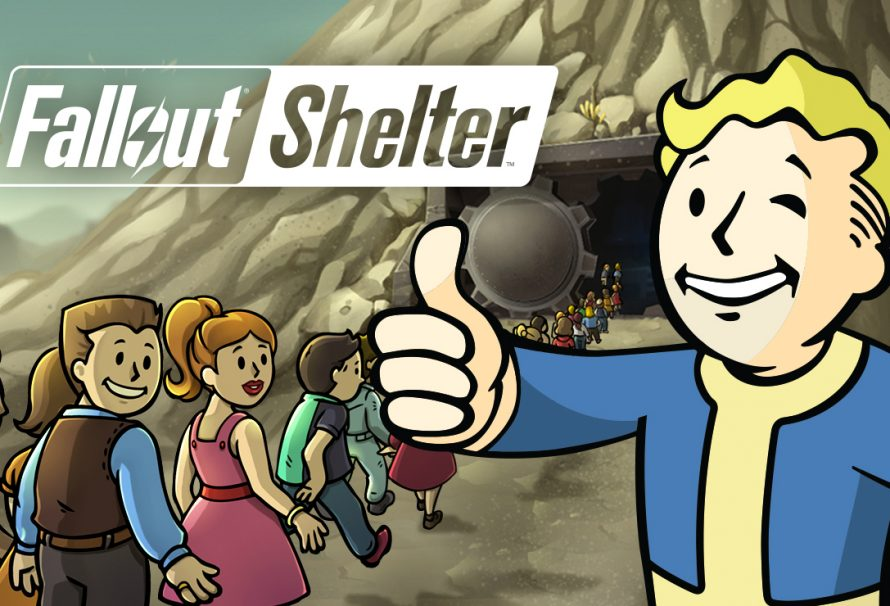 Το εκπληκτικό Fallout Shelter έρχεται σε Windows 10 και Xbox One!