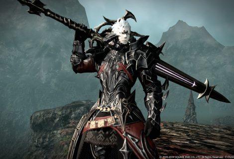Έρχεται το Stormblood expansion για το Final Fantasy XIV: A Realm Reborn!