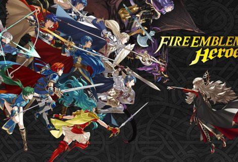 "Fire Emblem Heroes, νέο ""άγγιγμα του Μίδα"" για τη Nintendo;"