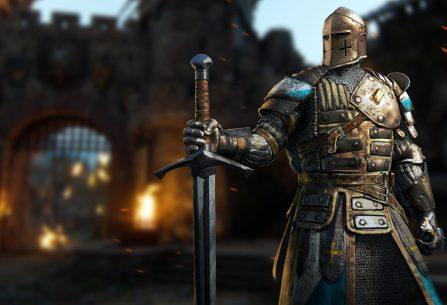 """Τα Best """"Die by the Sword"""" games: Από το Ryse στο επικό For Honor!"""