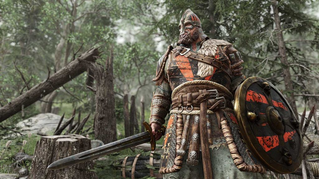 For Honor (5)