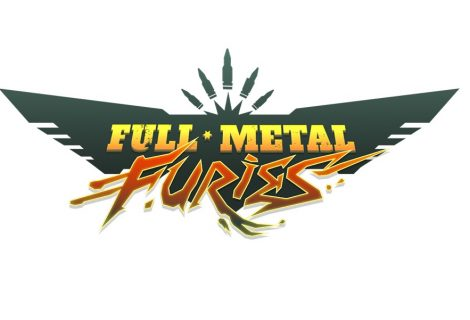 Τρελή δράση στο team-based brawler: Full Metal Furies!