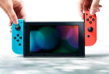 Ελληνικό Nintendo Switch launch event στις 3/3 στο Loft!