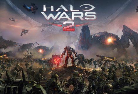 Επικό launch trailer για το Halo Wars 2!