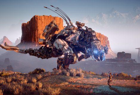 To epic launch trailer του Horizon: Zero Dawn θα σε αφήσει άφωνο!