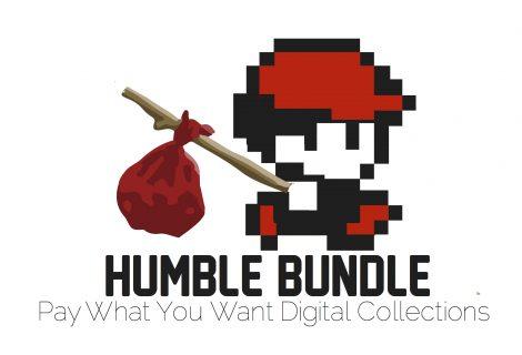 Μπράβο στο Humble Bundle! Έσπασε το φράγμα των 100 εκατ. δολαρίων σε δωρεές!
