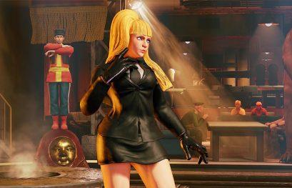 Kolin, η Ρωσίδα σεξοβόμβα έρχεται στο Street Fighter V!
