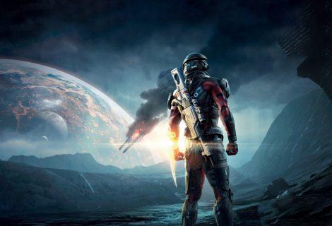 Δείτε τα pre-order bonuses του Mass Effect: Andromeda σε νέο trailer!
