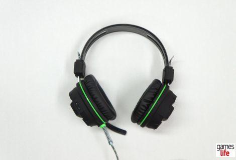 "NOD G-HDS-002 Gaming Headset Review ""Προσιτό, άνετο και… με ήχο δυναμίτη»"