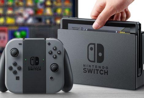 Πάνω από 100 games αναπτύσσονται αυτή τη στιγμή για το Switch!