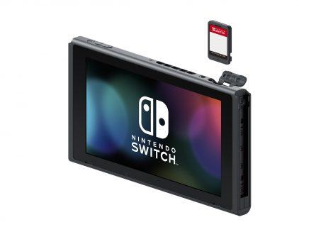 Δείτε τον αποθηκευτικό χώρο που χρειάζονται 7 τίτλοι του Nintendo Switch!