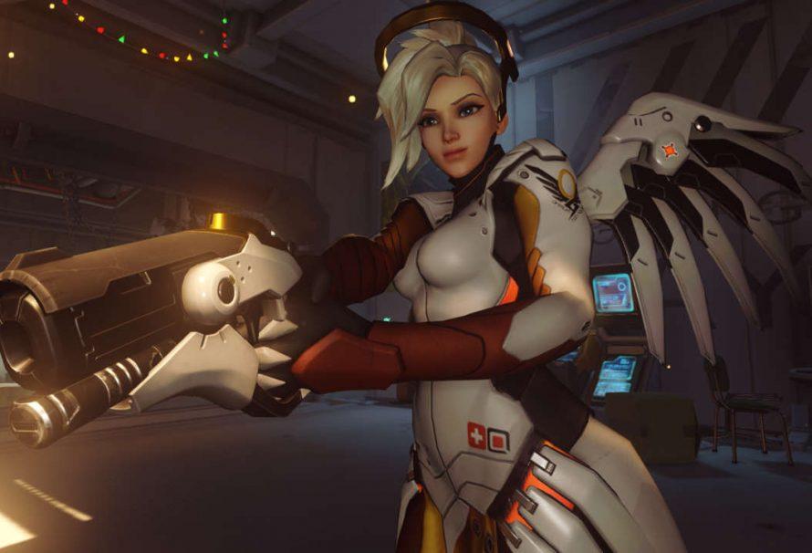H Blizzard αλλάζει τα φώτα στους Κορεάτες hackers του Overwatch! Overwatch-1-890x606
