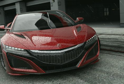 Project CARS 2 έρχεται το 2017 και... put the pedal to the metal!