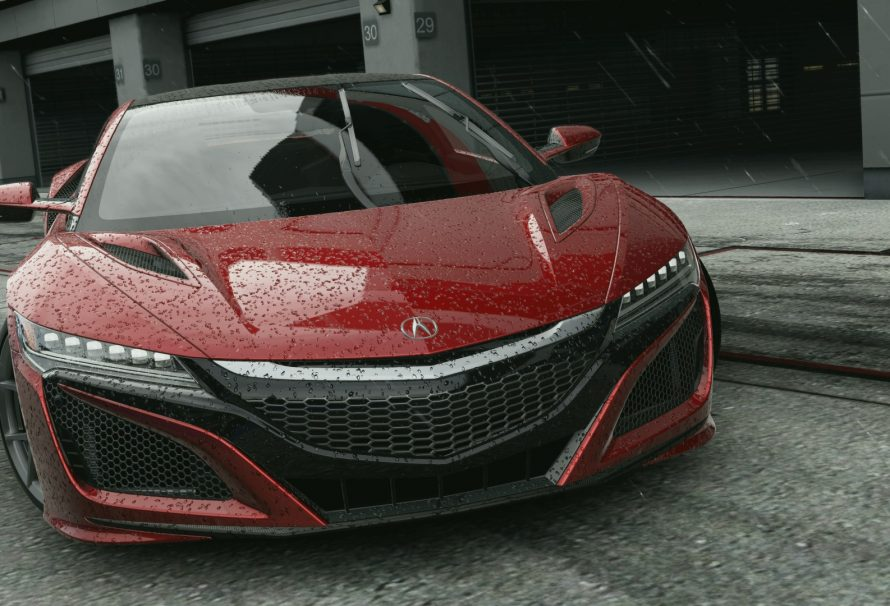 Project CARS 2 έρχεται το 2017 και… put the pedal to the metal!