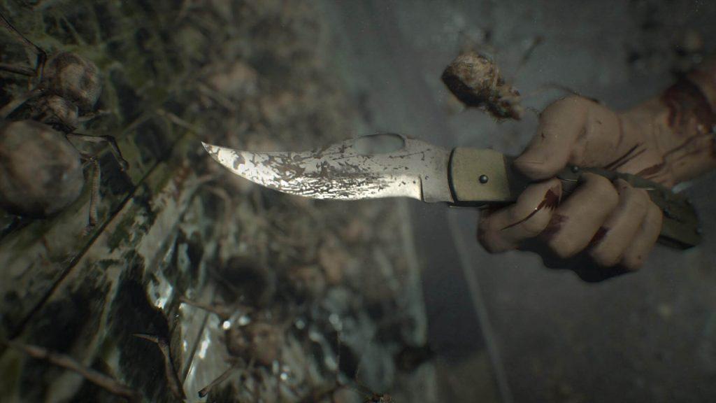 Resident Evil 7 c