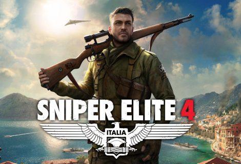 Ατμοσφαιρικό launch trailer και info για το Season Pass του Sniper Elite 4!