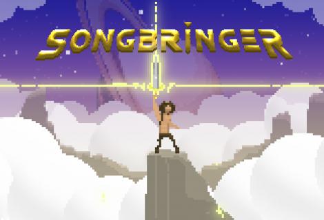 Songbringer, το εναλλακτικό RPG που ξεχωρίζει για την retro αισθητική του!